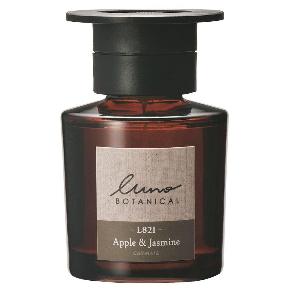 L822 ルーノ リキッド ボタニカル レモン&ジャスミン L821 アップル&ジャスミン
