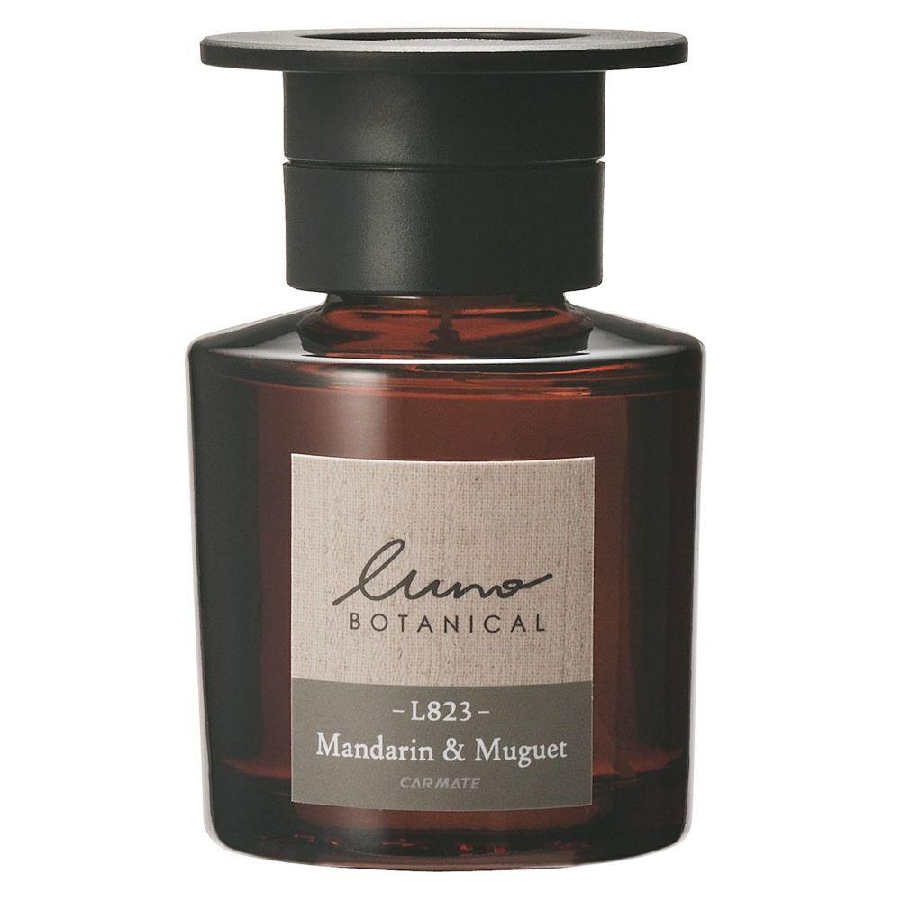 L822 ルーノ リキッド ボタニカル レモン&ジャスミン L823 マンダリン&ミュゲ