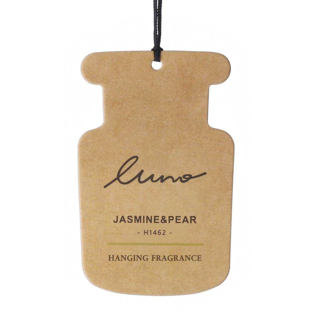 【2020年春 新商品】H1462 ルーノ ハンギングペーパー ジャスミン&ペアー