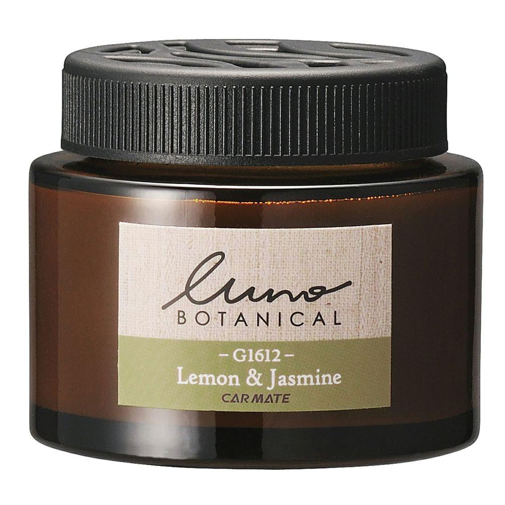 ルーノ ゲル ボタニカル レモン&ジャスミン
