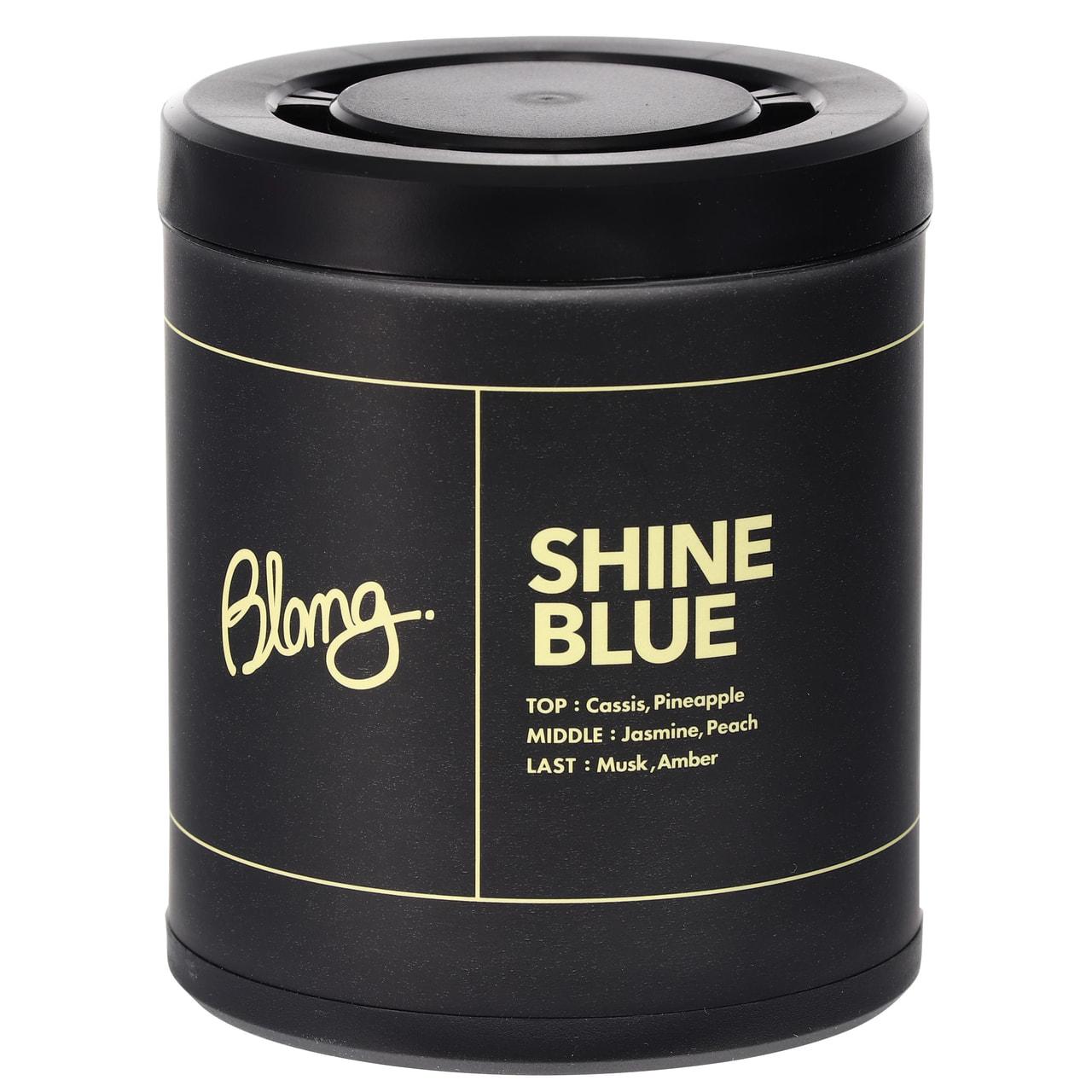 【2021年春 新商品】G1843 ブラング ソリッド DH シャインブルー